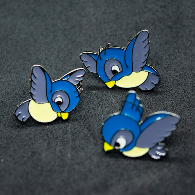 Pin Pajaritos
