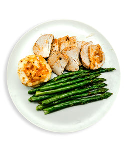 Pork Loin with Yuca Mash 15% OFF