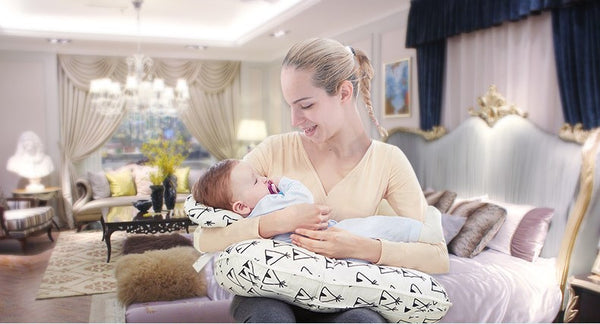 best nursing pillow 2019, best nursing pillow for airplane, best maternity pillow 2019
