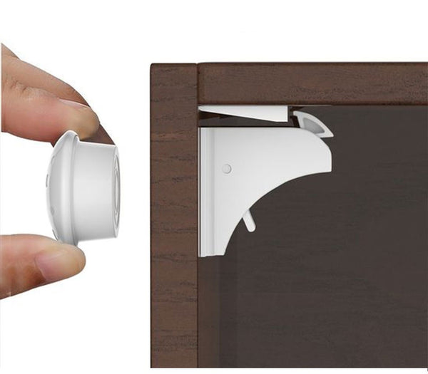 safety magnetic lock