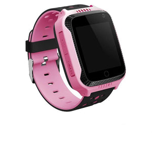 GPS Tracking Kids Watch