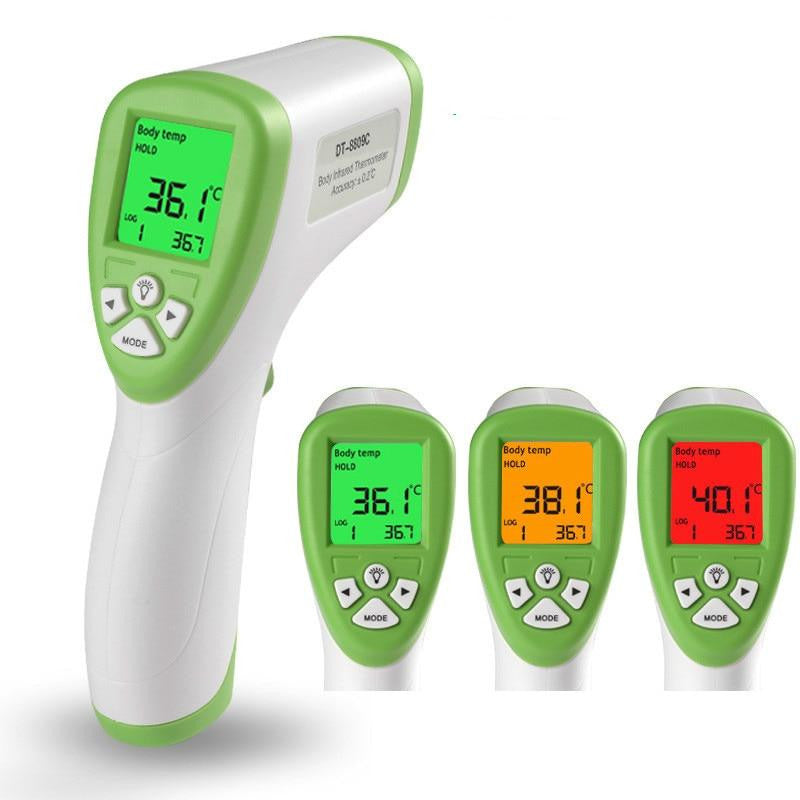 Non-Contact Infrared Thermometer LCD Backlight