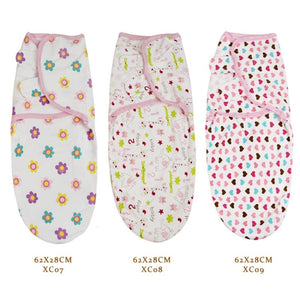 Newborn Baby Wrap Sleep-sack