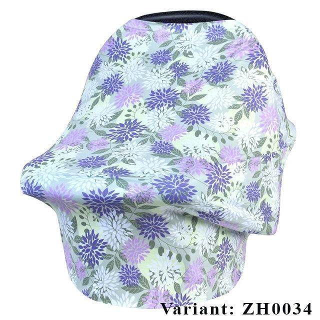 Breastfeeding Cover Scarf