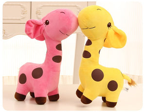 Cute Gift Giraffe Soft Toy