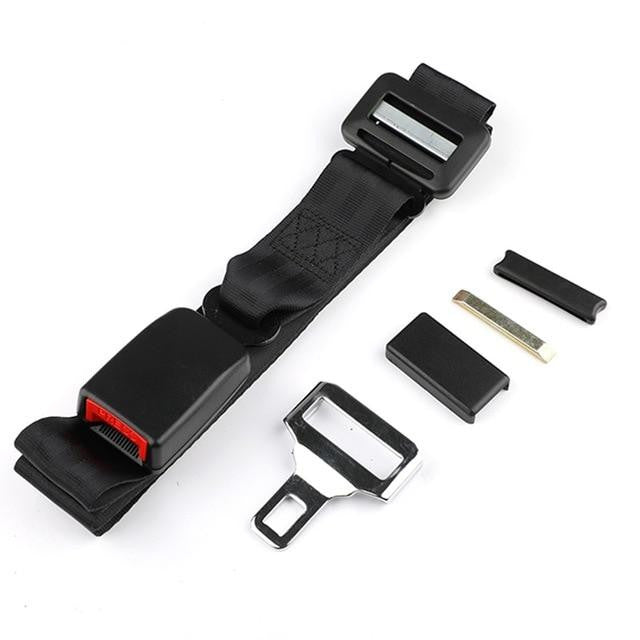 Pregnant Car Seat Belt Extender Buckle Clip