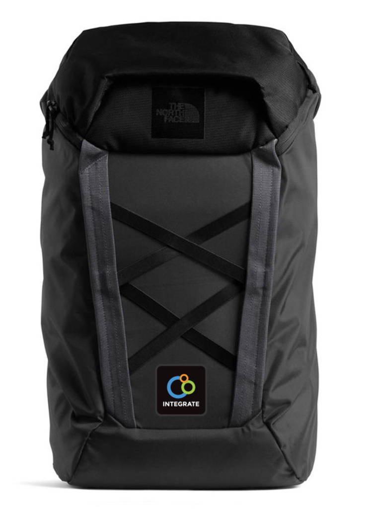 Integrate Backpack (Black)