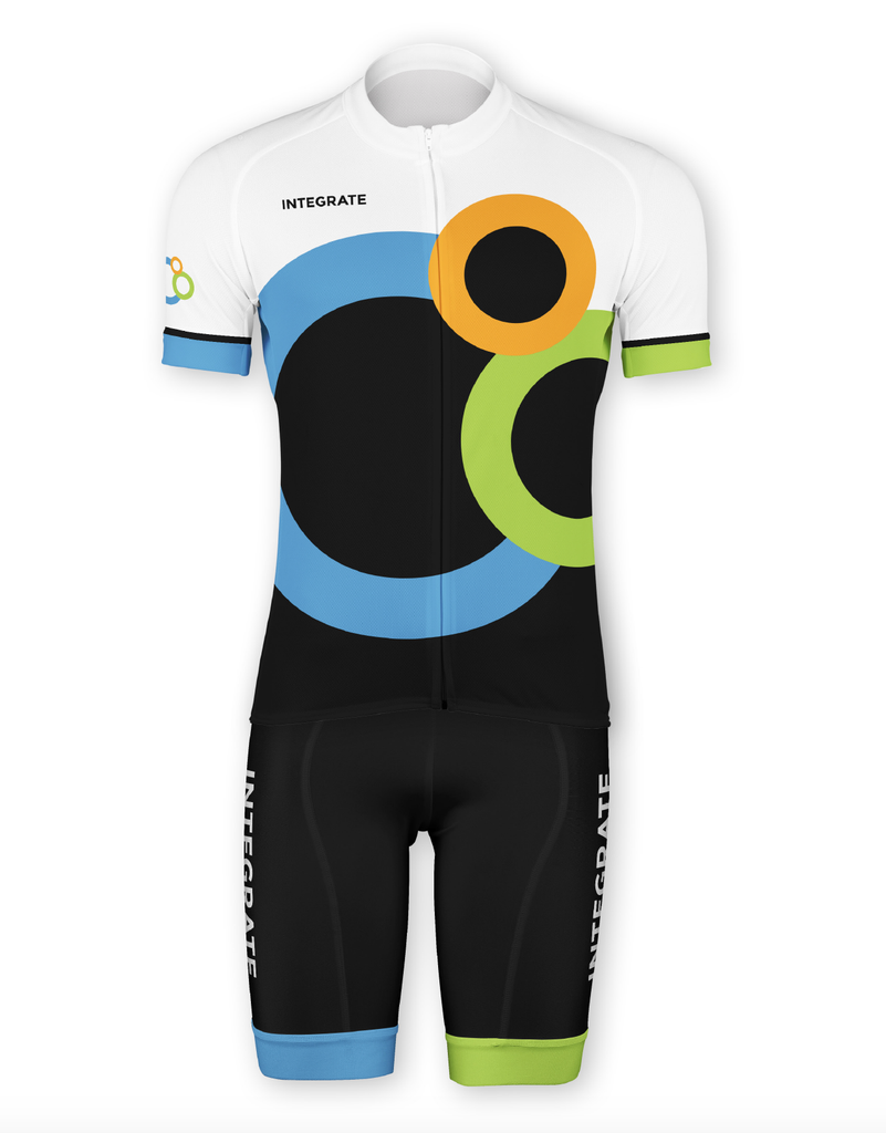 Integrate Cycling Suit
