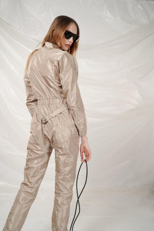 Power jumpsuit