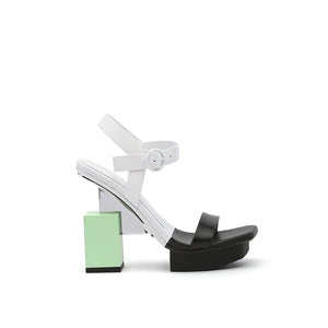 Cube Sandals Hi Shadow