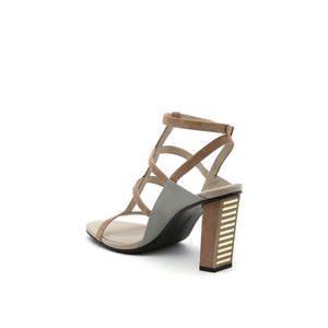 Luxor Sandals Hi Scandinavian