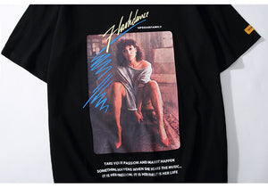 """ 80's Flashdance """