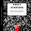 Party Starters: The Pre-Game Ebook - Discretion Game