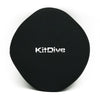 "KitDive 6"" Dry Dome Port Neoprene cover - A6XXX SALTED LINE"
