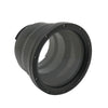 Flat long port for A6xxx series Salted Line (18-105mm & 18-135mm and Sigma 16mm lenses) UW housing - Zoom gear (18-105mm) included