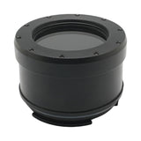 Macro port for RX1xx Salted Line with 67mm thread (For Sony RX100 VI / VII camera only) - A6XXX SALTED LINE