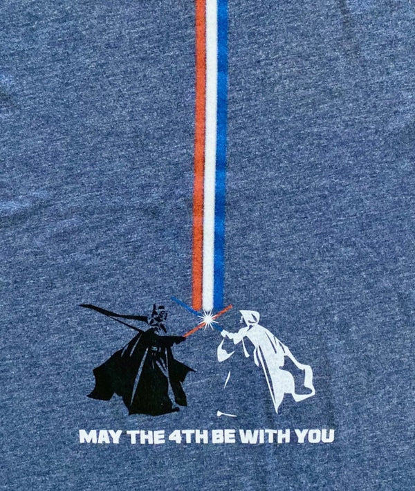 "Bristol ""May the 4th Be With You"" T-Shirt"