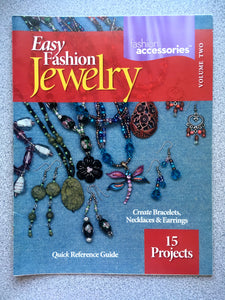 Easy Fashion Jewelry by fashion accessories - Volume Two