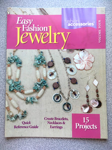 Easy Fashion Jewelry by fashion accessories - Volume Four