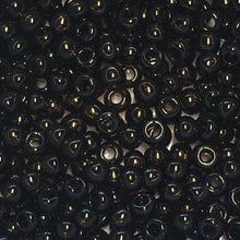 Load image into Gallery viewer, TOHO TR-11-14  11/0 Transparent Root Beer Seed Beads, 5 gm