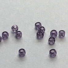 Load image into Gallery viewer, TOHO TR-11-19  11/0 Transparent Light Purple Seed Beads, 5 gm