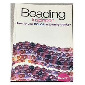 Bead Style Beading Inspiration - How to Use COLOR in Jewelry Design - book