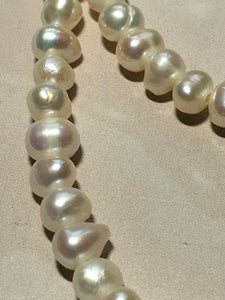 Better Beads Freshwater Pearls 4-6 mm in size - 36 pieces