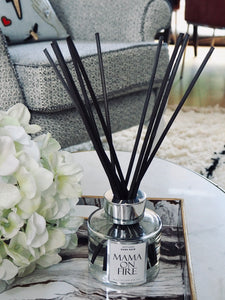 NJ Living Mama on Fire Diffuser