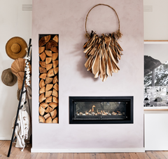 Wandering Sol co-founder Zoe Dent's home