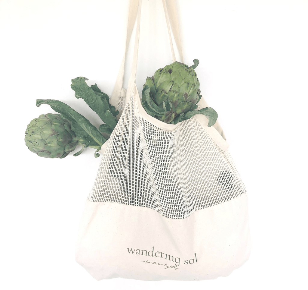 The MARKET SOL TOTE- PRE ORDER, DUE FEBRUARY