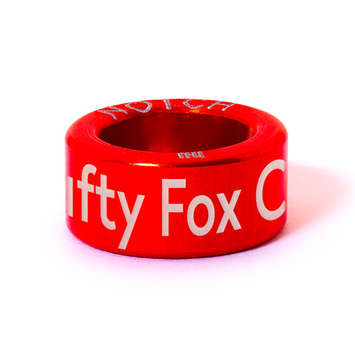 Crafty Fox Club Notch