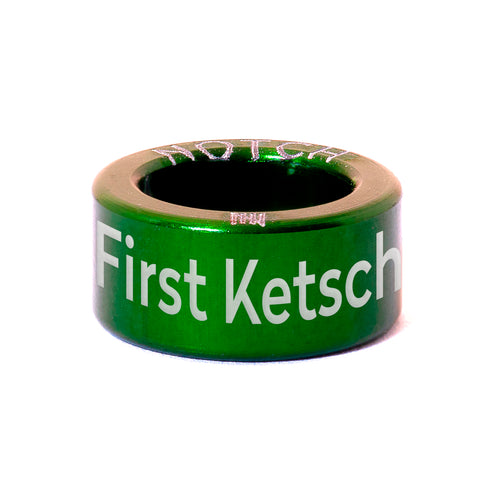 First Ketschker Notch