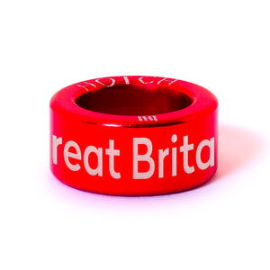 Great Britain Notch