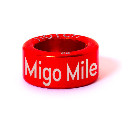 Migo Mile 2019 Notch