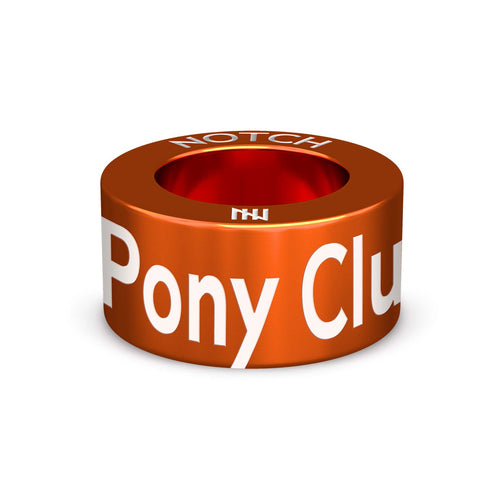 Pony Club Notch (Full List)