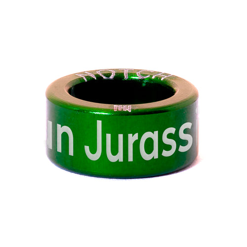 Run Jurassic 10k Notch