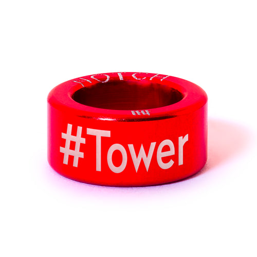 #Tower Notch