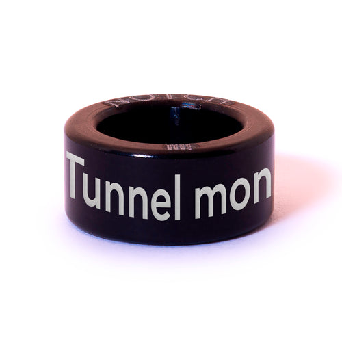 Tunnel Monster Notch