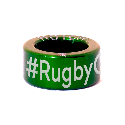#RugbyGirlsRule NOTCH®