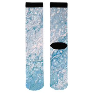 Bubbly Crew Socks