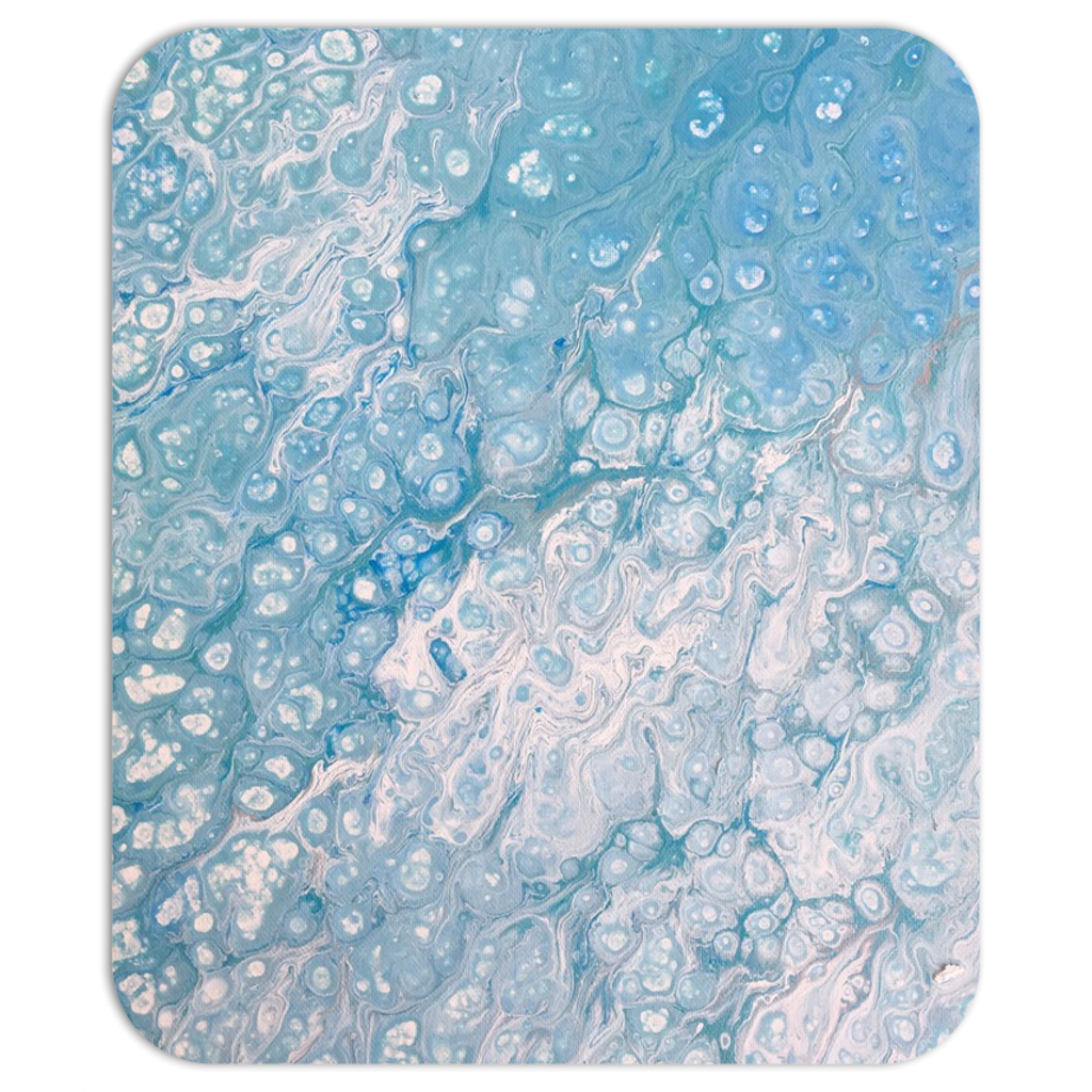 Bubbly Mousepads