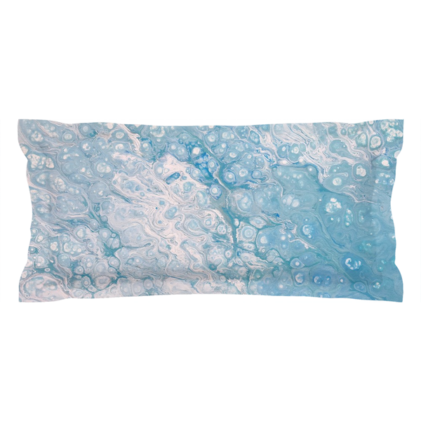 Bubbly Pillow Sham