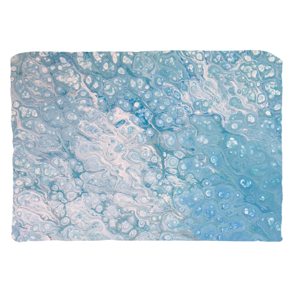 Bubbly Throw Pillow Covers