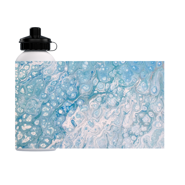 Bubbly Water Bottle