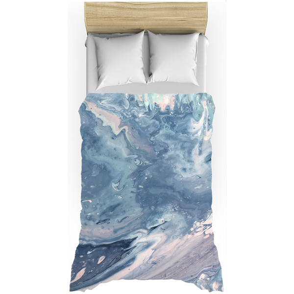 Wavy Duvet Covers