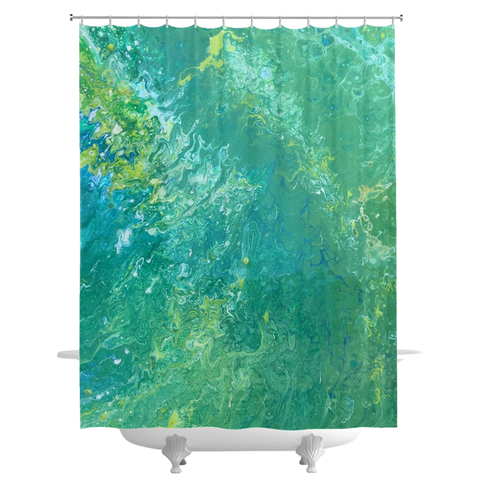 Envy Shower Curtains