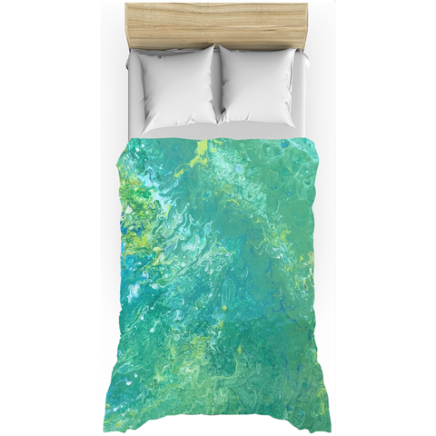 Envy Duvet Covers