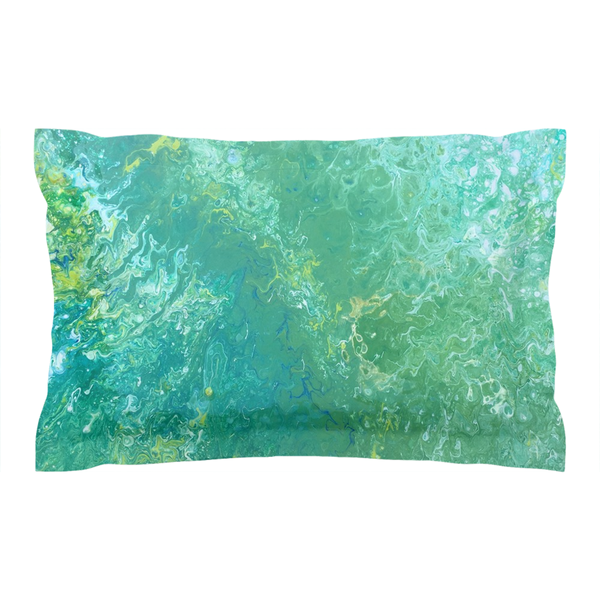 Envy Pillow Shams