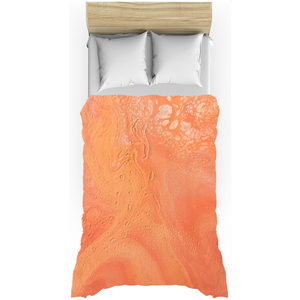 Tangy Duvet Covers