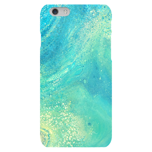 Shimmery iPhone Cases